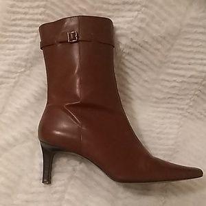 Ralph Lauren Pointed Boots